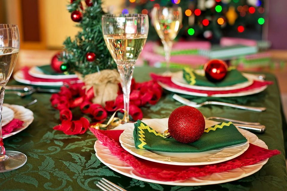 Christmas Table 1909796 960 720