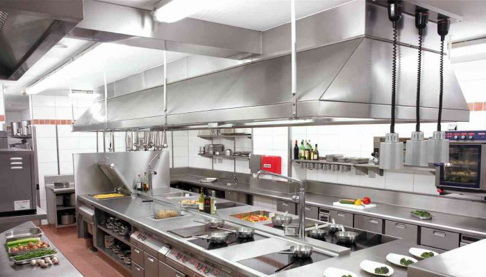 Commercial Kitchens In Ho49558